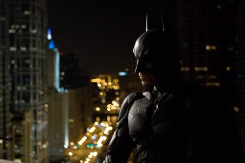 Batman: A Philosophic Study New2