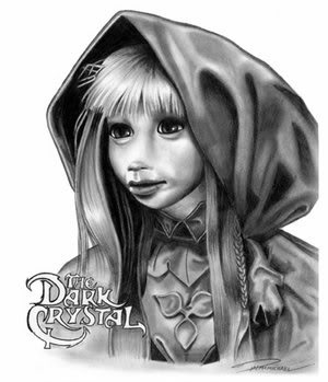 The Dark Crystal Darkcrystal