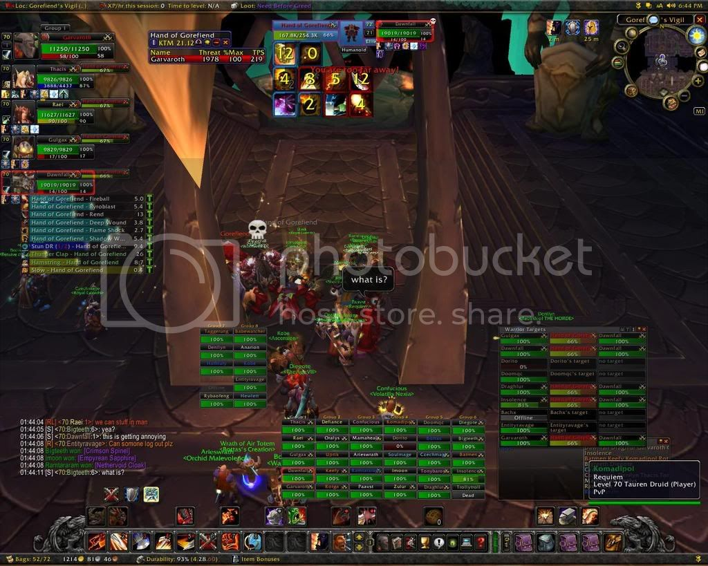 WodniX server - Page 3 Raid40