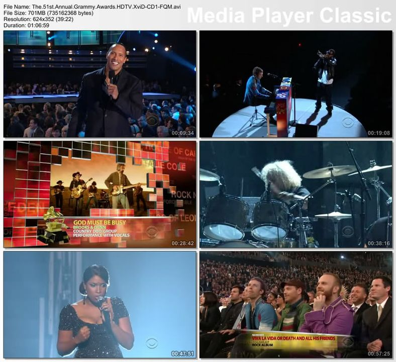 [MF] The 51st Annual Grammy Awards [HDTV][XviD-FQM] Thumbs20090210023544