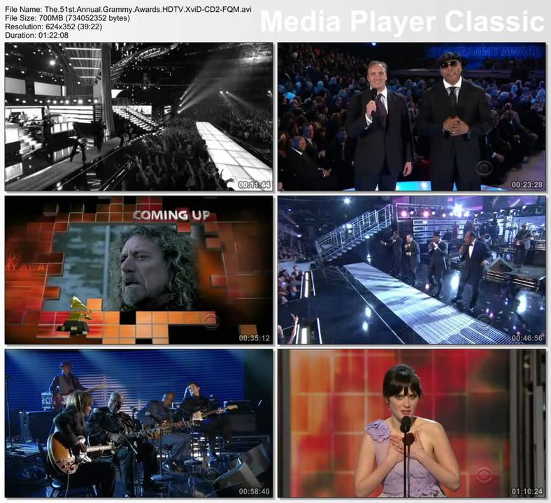 [MF] The 51st Annual Grammy Awards [HDTV][XviD-FQM] Thumbs20090210025625