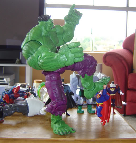 UCK's Collection. (updated 1st January 2009) Dhulksupes