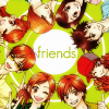 ــ رمـزيـاتــــ Lovely Complex ــ Lc-friends