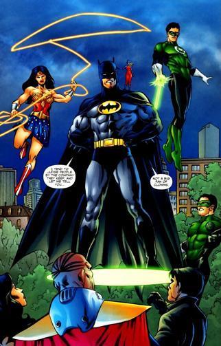BATMAN BATMAN BATMAN! 322px-Justice_League_Earth-15_001