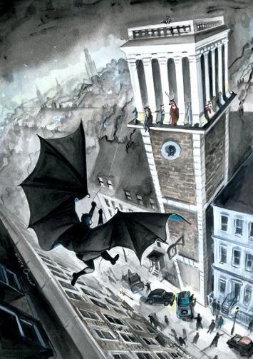 BATMAN BATMAN BATMAN! 355px-Batman_Order_of_Beasts_001