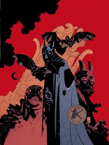 BATMAN BATMAN BATMAN! 379px-Batman_Doom_That_Came_to_Goth