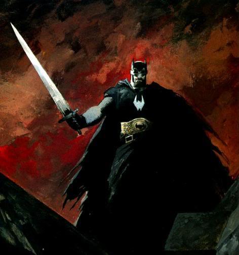 BATMAN BATMAN BATMAN! 472px-Sir_Joshua_Dark_Knight_Dynast