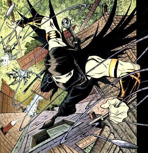 BATMAN BATMAN BATMAN! 485px-Komori_Shogun_of_Steel_001