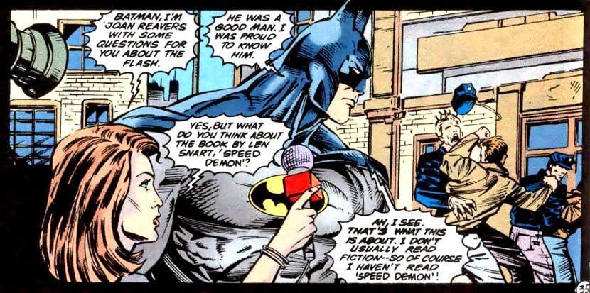 BATMAN BATMAN BATMAN! 830px-Batman_Barry_Allen_Story_001