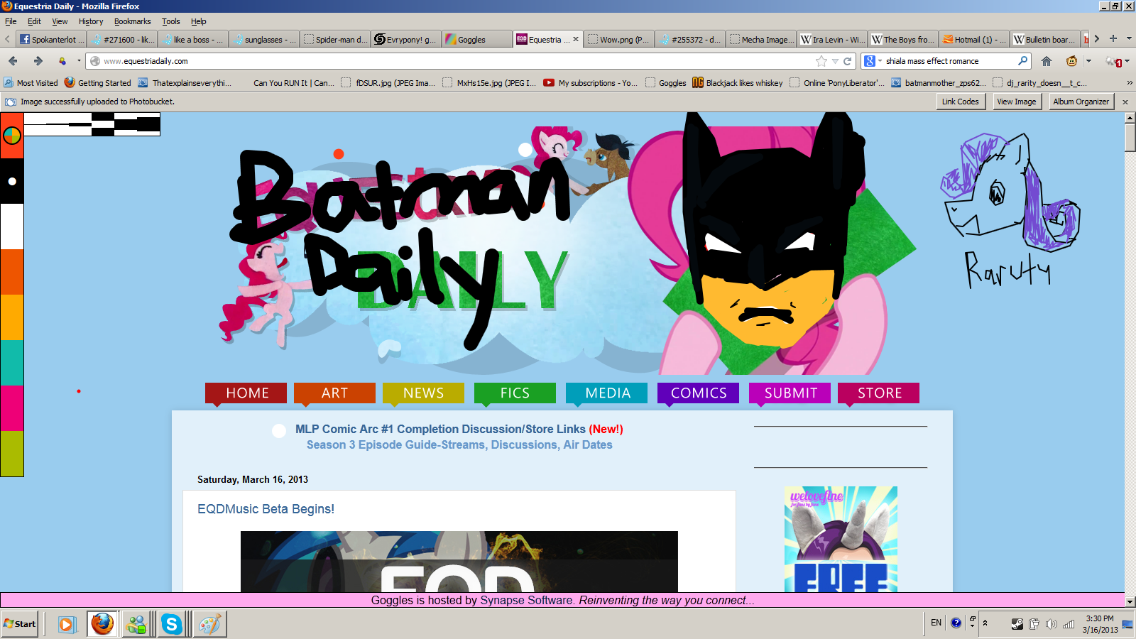 Evrypony! get this now! Batman20daily_zps51b8f52e