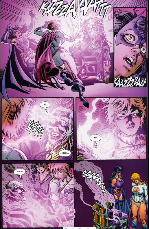 Death of the Joker JokerDiesJSAAnnual1