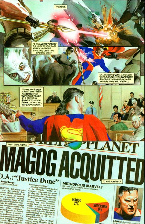 Death of the Joker JokerDiesTheKingdom