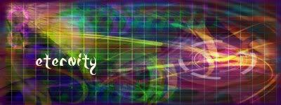 Signature: Eternity Eternity