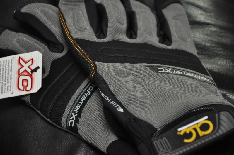 Review: CLC Pro Framer XC gloves DSC_0728