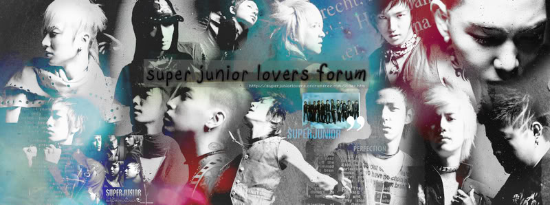 Super Junior Lovers