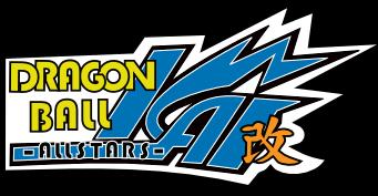 Dragonball Kai: Allstars Dbkas-1