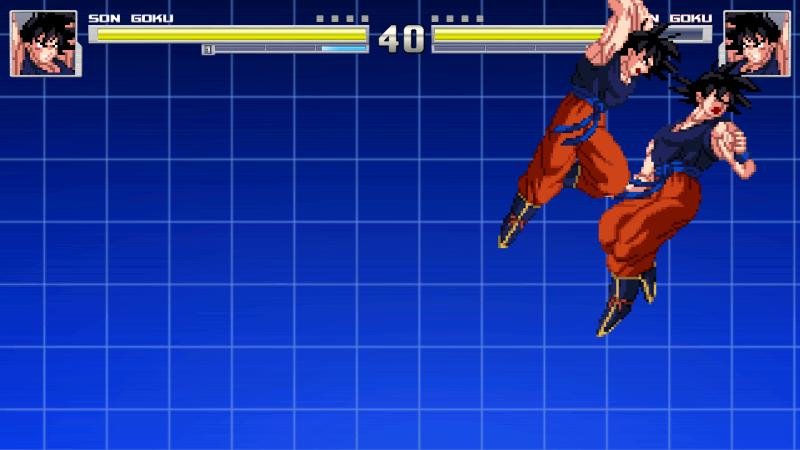 Dragonball Kai: Allstars Mugen062