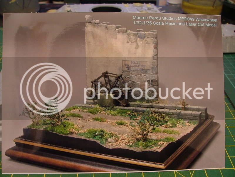 Brian's build Aufklarungspanzer 38(t) updated 27/04/09 - Page 3 DSCF5347