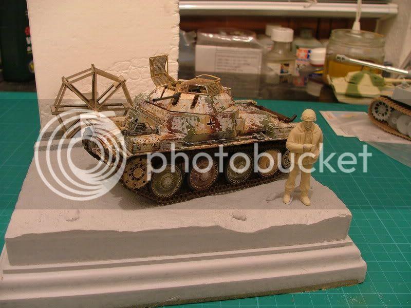 Brian's build Aufklarungspanzer 38(t) updated 27/04/09 - Page 3 DSCF5505
