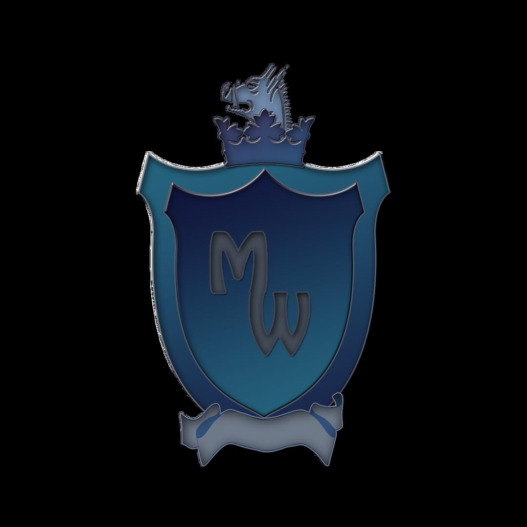 Ein Logo für Tabelle Wappen