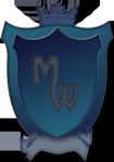 Ein Logo für Tabelle Wappenre