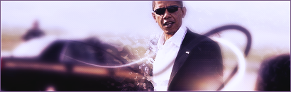 Jesus' Showcase Obama-Sig