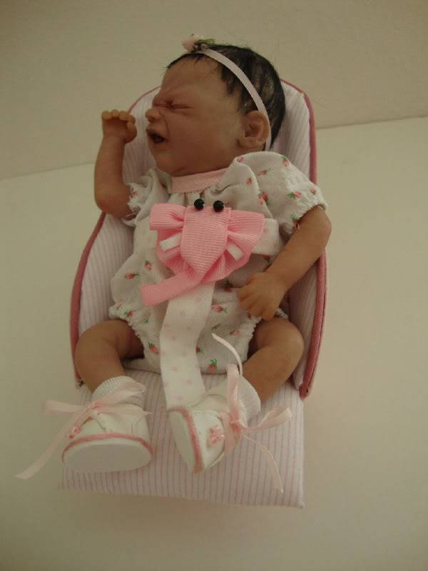Pink Striped Infant Seat NOW ON EBAY Pinkinfantseat3004