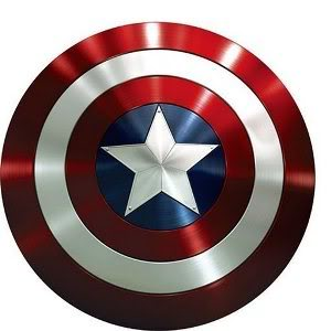 CROSSOVER: Captain America Captain_America_Shield