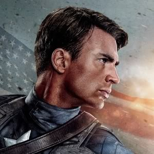 CROSSOVER: Captain America Headshot_1