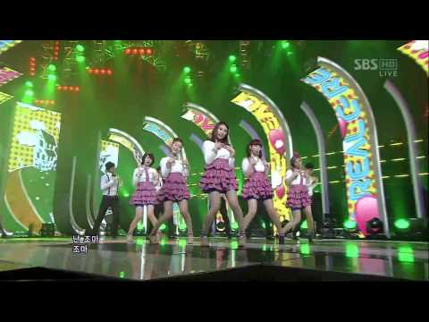 120311 SBS Inkigayo Hqdefault