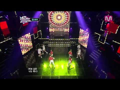 130418 Mnet M!Countdown Hqdefault