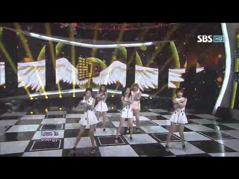 120701 SBS Inkigayo Hqdefault