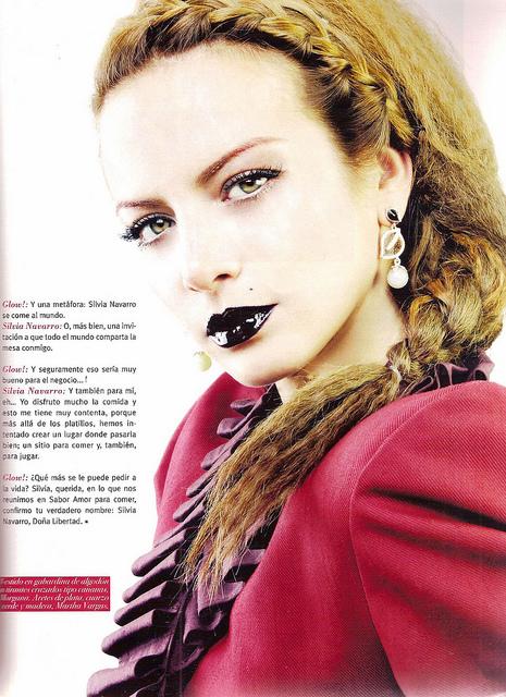 Silvia Navarro // სილვია ნავარო #3 - Page 19 Ba3eda52d2ab6caf293725034a9f747c