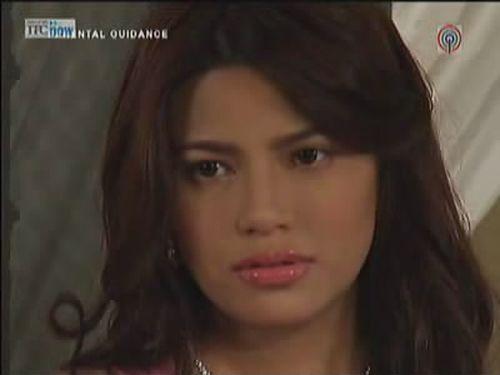 Ты моя, только моя / You're Mine, Only Mine (Филиппины, 2010 г., 10 серий) B2d15aba085baa9f62234defa5143968