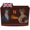 английские сериалы