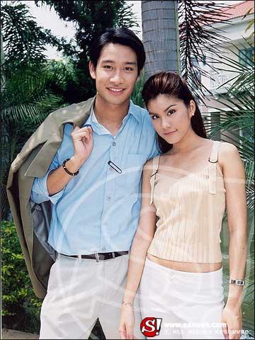 Ловушка любви  /  Leh Ratee (A Woman's Trickery)  (Таиланд, 2004г., 12 серий) - Страница 2 D7147664d2474b16639f1a03af99f432