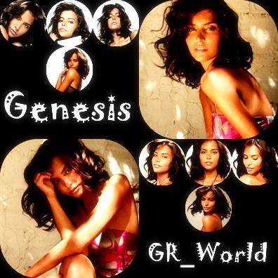 Genesis Rodriguez // ხენესის როდრიგესი #2 - Page 15 57dad13f5c505b460d03d09b225a986e