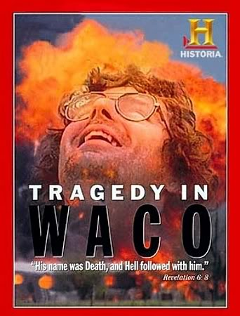 Documentales - Página 4 WACO