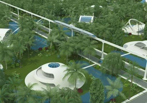 The Venus Project - 3D Renderings as of 2010 34369_412709974227_651079227_428867