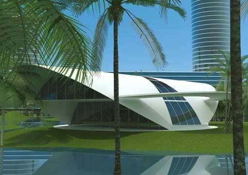The Venus Project - 3D Renderings as of 2010 35125_412709879227_651079227_428867