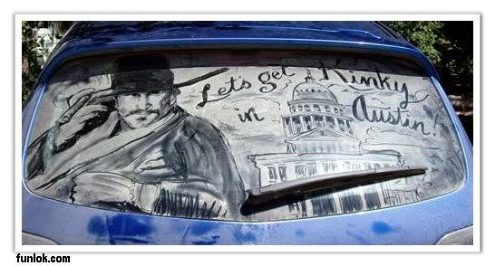 فـن الرسم على العلكه + فن تشكيل اقلآم الرصآصــ +الرسم علىآ غبآر السيآرآتـ  3c9108ff