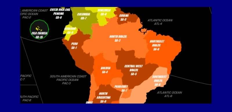 Map of South America Copyofbaseplateyeah1