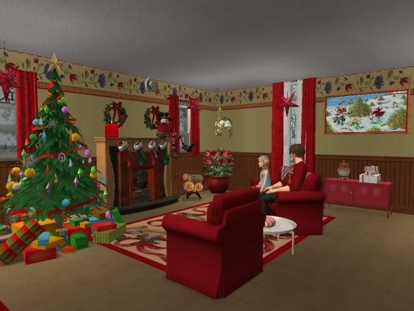 The Christmas House Challenge Snapshot_382fcc32_18300b0e