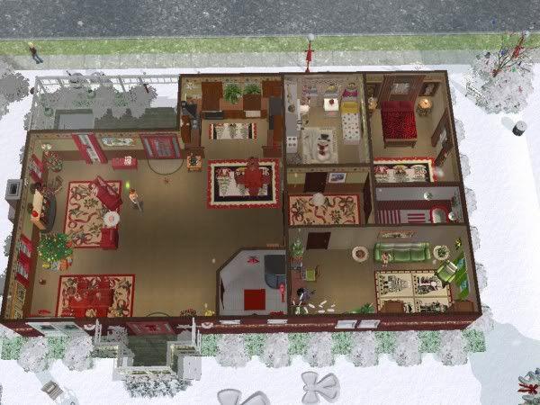 The Christmas House Challenge Snapshot_382fcc32_b8300ac0