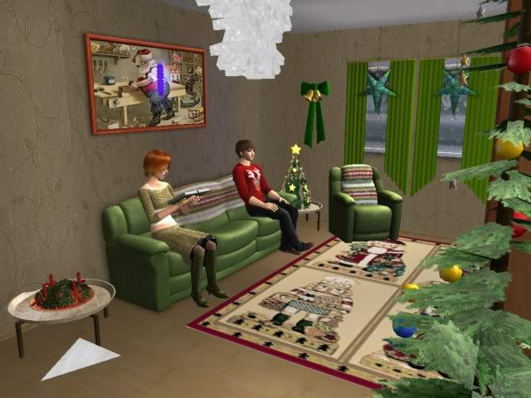 The Christmas House Challenge Snapshot_382fcc32_d82fe4af