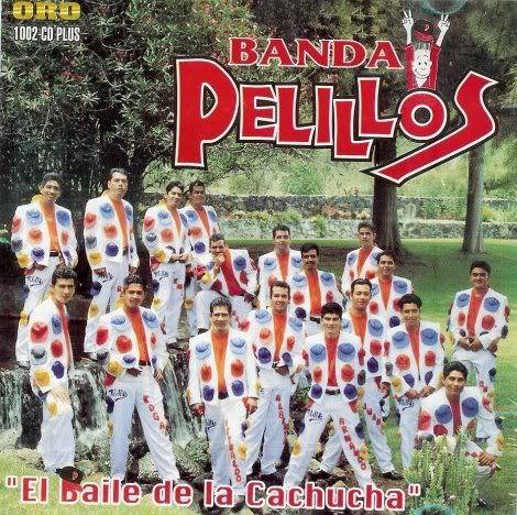 Banda Pelillos - El Baile De La Cachucha El-Baile-de-la-Cachucha