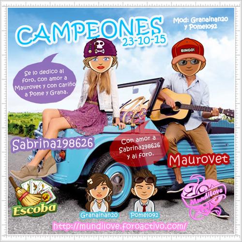 CAMPEONES DE ESCOBA A PAREJAS 23-10-15 SABRINA198626/MAUROVET Fas_zpsvpiymp8a