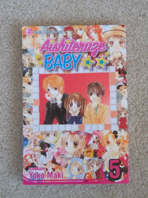 [SELLER] Room Clearout: Manga, books, DVDs & more~ DSCF1126
