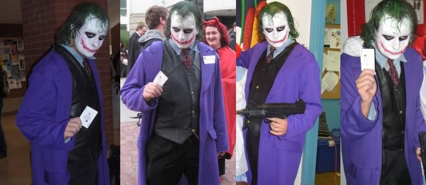 Your Cosplay Pics Here JokerCosplay