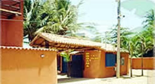 Imagen del Estacionamiento (y entrada principal) H2